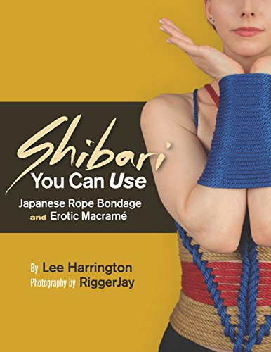 Shibari You Can Use Japanese ebook product image