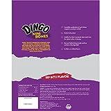Dingo Mini Bones, 22 Pack
