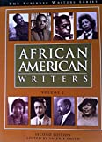 African-American Writers 9780684806402