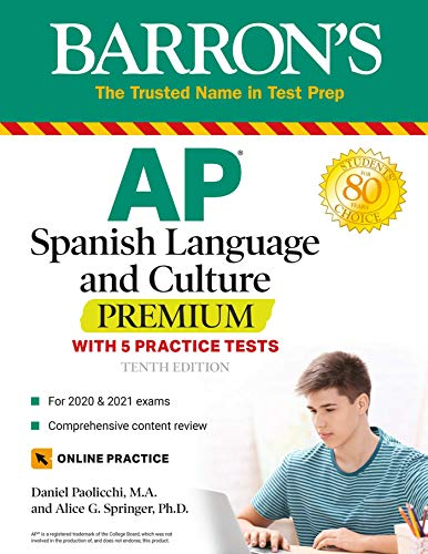 AP Spanish Language and Culture ...