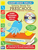 Getting Ready for Preschool GBS, Modern Publishing, 0766620115