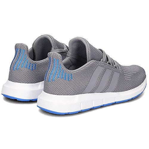 J Pour Azubri gritre Adultes Grises Swift Gritre Unisexes 000 Baskets Run Adidas EgwXZ