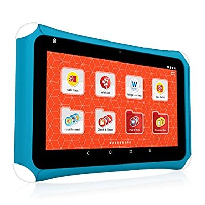 Fisher-Price Learning Tablet. Powered by nabi: Toys & Games