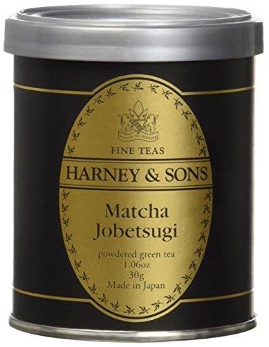 Harney Sons Matcha Grade Jobetsugi