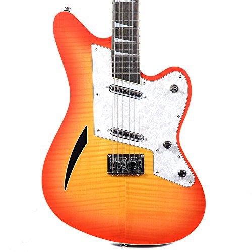 eastwood-12-string-surfcaster-cherryburst