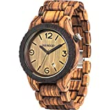 WeWood Alpha Wood Watch