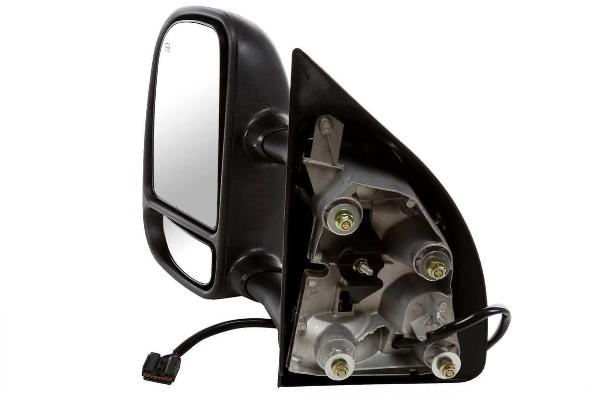 Prime Choice Auto Parts KAPFO1320268PR Side Mirror Pair