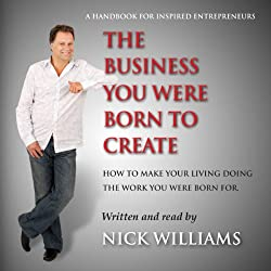The Business You Were Born to Create