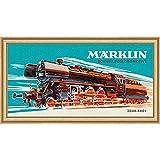 MNZ - Märklin Steam locomotive