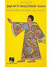 Joseph and the Amazing Technicolor Dreamcoat: Abridged