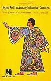 Joseph and the Amazing Technicolor Dreamcoat, , 0793508932