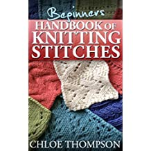 Books On Different Knitting Stitches : Amazon.com: book of knitting stitches