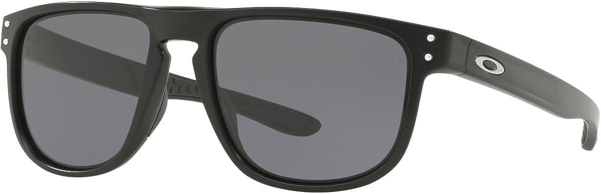 OAKLEY Holbrook R 937701 Gafas de sol, Negro, 55 para Hombre