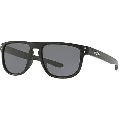 918bd1fcb7 Oakley Holbrook R 937701 Montures de lunettes, Noir (Negro), 55 Homme