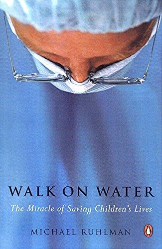 Walk on Water: The Miracle of Saving Children's - Water Saving