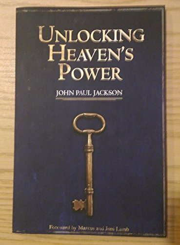 Unlocking Heaven's Power pdf epub