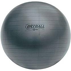 Champion Sports FitPro Burst Resistant Training & Exercise Balls, 53CM