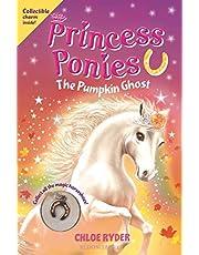 Princess Ponies 10: The Pumpkin Ghost