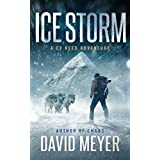 Ice Storm (Cy Reed Adventures Book 2)
