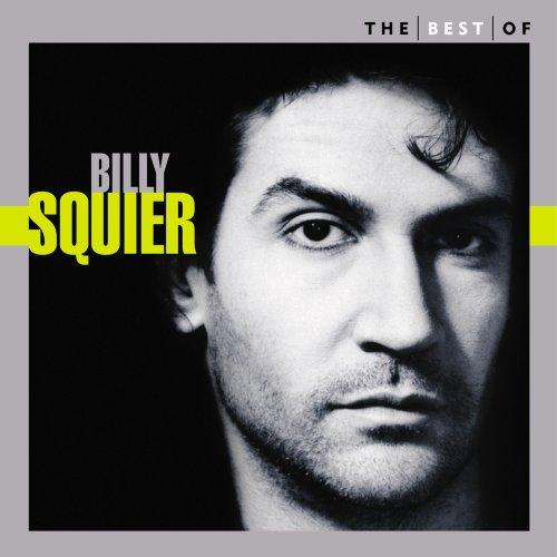 Ten Best Series - The Best Of Billy Squier: 10 Best Series