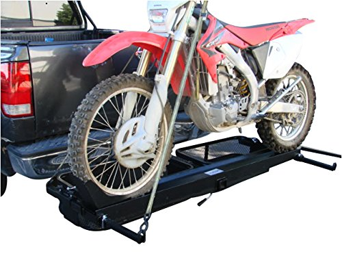 Motorcycle Carrier Box - 2