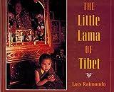 The Little Lama of Tibet