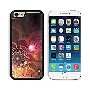 Fractal Fire Balls Patterns Lines Apple iPhone 6 TPU Snap Cover Premium Aluminium Design Back Plate Case Customized Made to Order Support Ready Liil iPhone_6 Professional Case Touch Accessories Graphic Covers Designed Model Sleeve HD Template Wallpaper Ph by lolosakes
