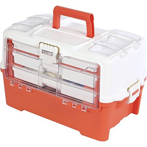 ccess 3-Tray EMT EMS Emergency Medical Box ()