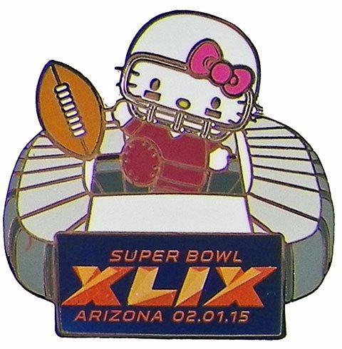 super bowl 2015 pin - 9