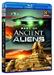 Cover Image for 'Best of Ancient Aliens, Blu-ray Edition, The'
