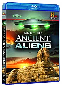 Best of Ancient Aliens [Blu-ray]