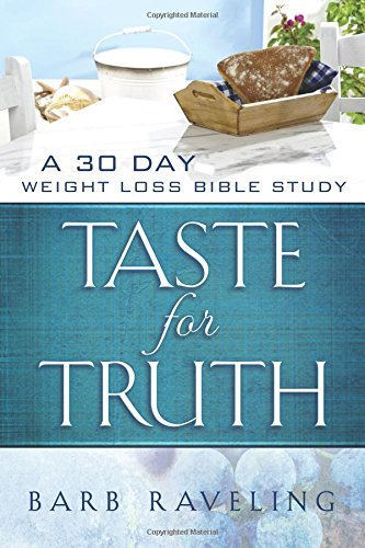 Taste Truth Weight Bible Study product image