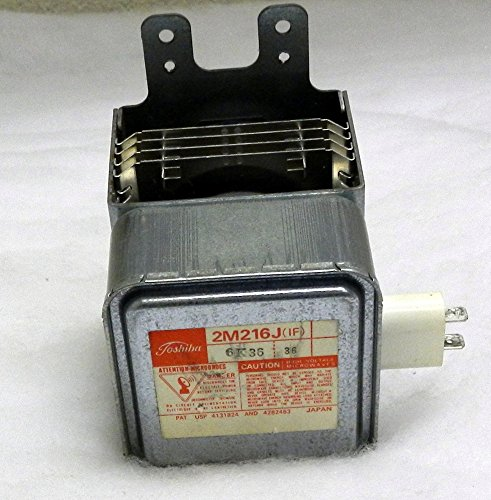 (Recertified Toshiba 2M216J (IF) Magnetron )