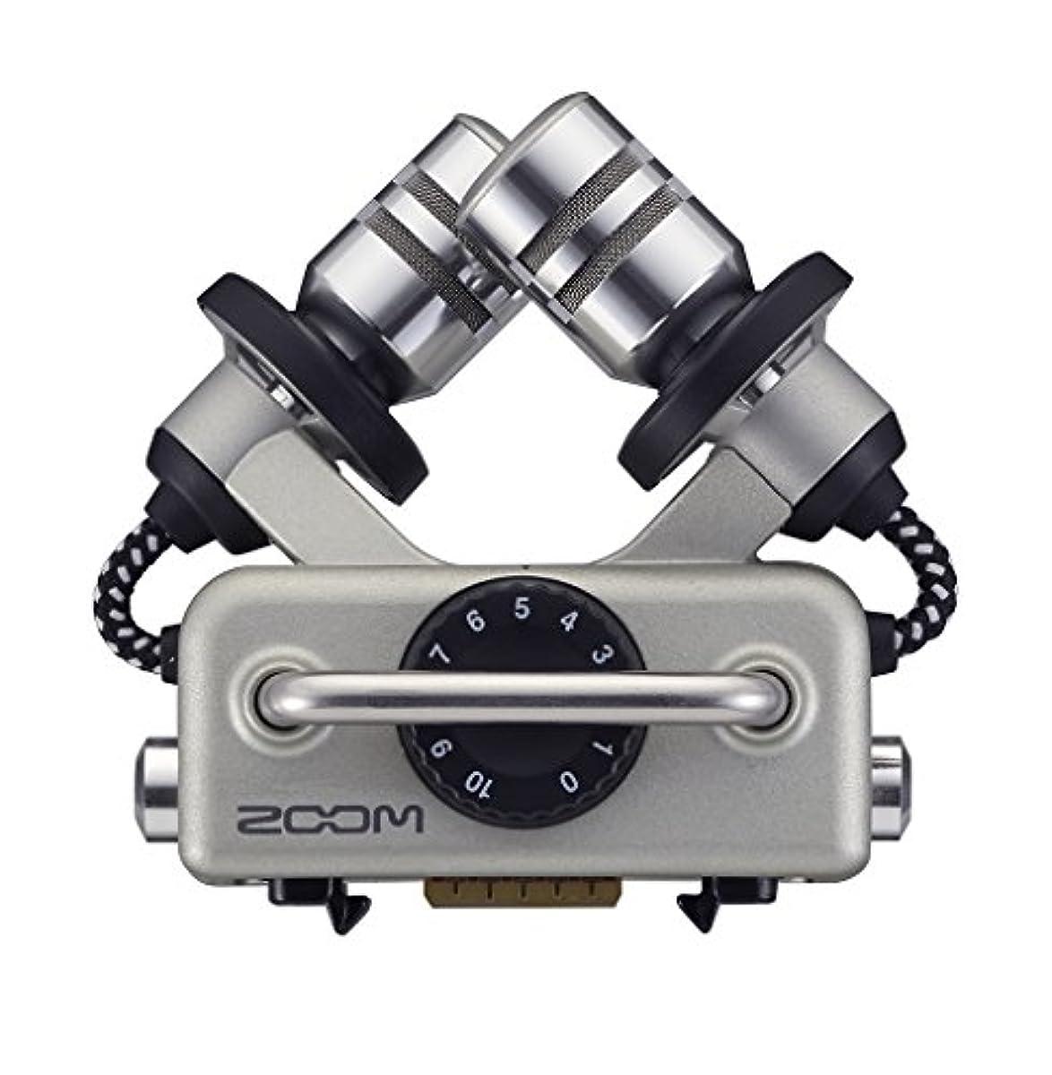 [해외] ZOOM 줌 H6/H5/Q8 용XY스테레오 마이크캡슐 XYH-5