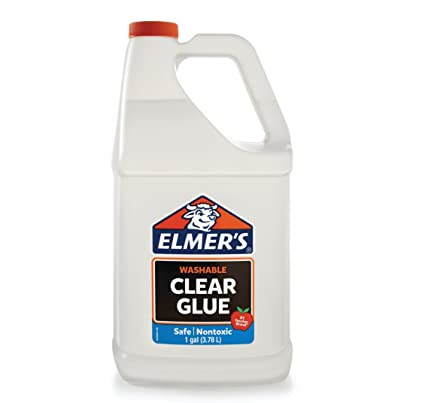 Amazon elmers liquid school glue premium clear washable 1 image unavailable ccuart Image collections