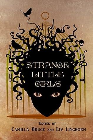 book cover of Strange Little Girls