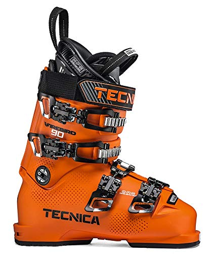 Tecnica Firebird 90 Junior Race Boot (12000) ()