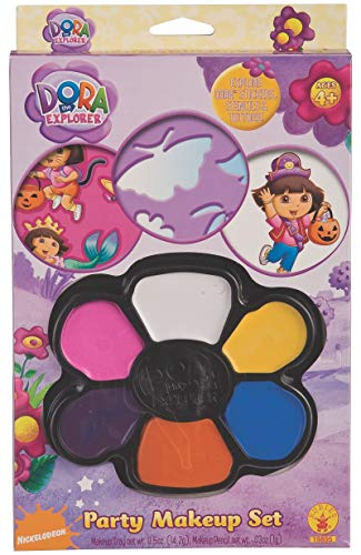 Rubies Dora The Explorer Party Face Painting Kit (Dora The Explorer Costume For Adults Rental)