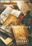 Outside History: Selected Poems, 1980-1990