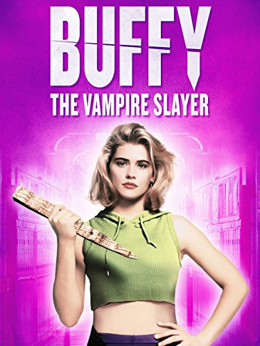 Buffy, the Vampire Slayer -