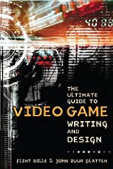 • Authors are top game designers• Aspiring game writers and designers must have this complete bibleThere are other books about creating video games out there. Sure, they cover the basics. But The Ultimate Guide to Video Game Writing and Desig...
