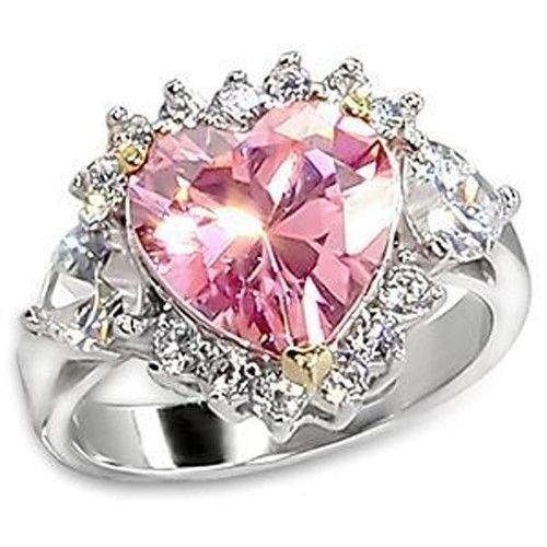 Sailor Moon Usagi Tsukino's Engagement Ring Cosplay (7)
