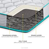 LINENSPA 6 Inch Innerspring Mattress - Full XL