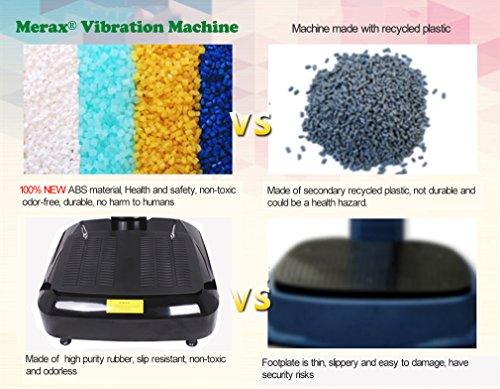 merax vibration machine reviews