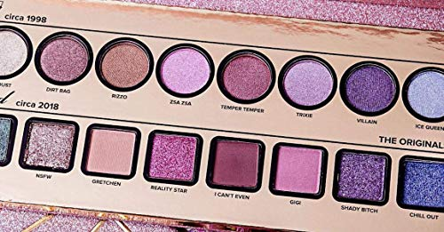 Too FacedThen Now Eyeshadow Palette – Cheers to 20 Years Collection
