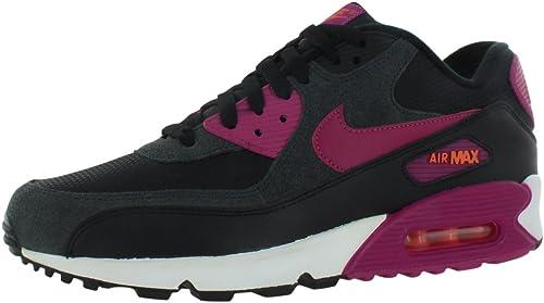 Nike Wmns LxChaussures Fitness Air Force De 1 Hi Femme TlFc1KJ3