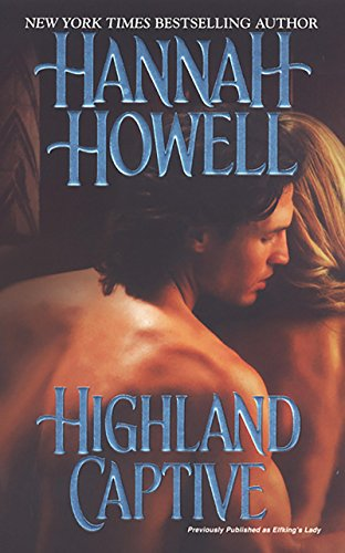Highland Captive by [Howell, Hannah]