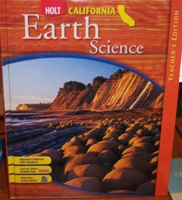 Earth Science (CA TE)