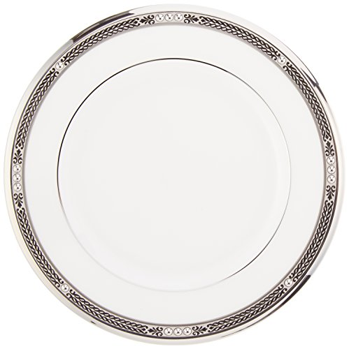 Noritake Chatelaine Platinum Bread and Butter Plate