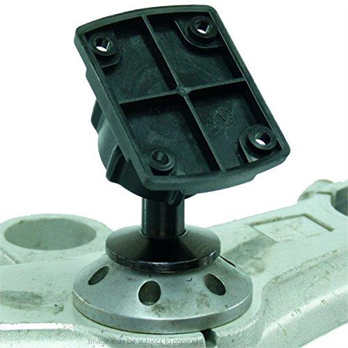 12mm Hexagon GPS Mount fits Honda Blackbird & Kawasaki Motor